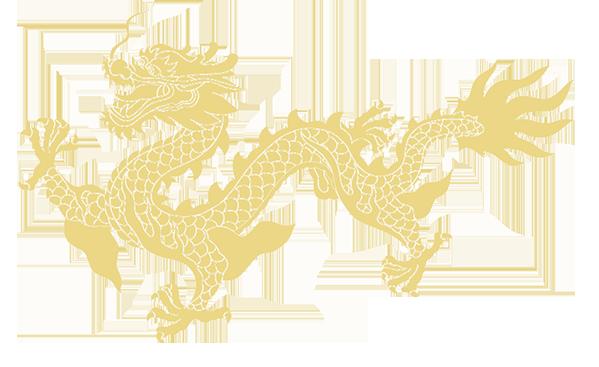 DragonGolden