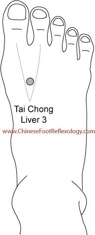 liver 3 location