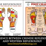 Chinese-reflexology-vs-Western-Ingham-difference