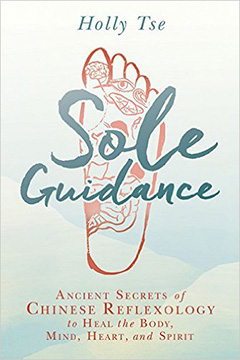 Sole Guidance, Holly Tse, official author site